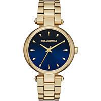 orologio solo tempo donna Karl Lagerfeld Aurelie KL5001