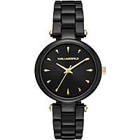 orologio solo tempo donna Karl Lagerfeld Aurelie KL5003