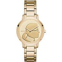 orologio solo tempo donna Karl Lagerfeld Camille KL2221