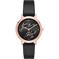 orologio solo tempo donna Karl Lagerfeld Camille KL2234