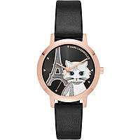 orologio solo tempo donna Karl Lagerfeld Camille KL2235