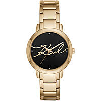orologio solo tempo donna Karl Lagerfeld Camille KL2236