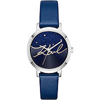 orologio solo tempo donna Karl Lagerfeld Camille KL2238