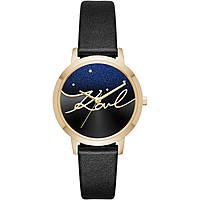 orologio solo tempo donna Karl Lagerfeld Camille KL2239