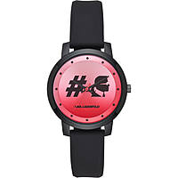 orologio solo tempo donna Karl Lagerfeld Camille KL2244