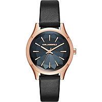 orologio solo tempo donna Karl Lagerfeld Janelle KL1625