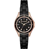 orologio solo tempo donna Karl Lagerfeld Janelle KL1640