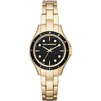 orologio solo tempo donna Karl Lagerfeld Janelle KL1641