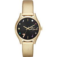 orologio solo tempo donna Karl Lagerfeld Janelle KL1642