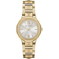 orologio solo tempo donna Karl Lagerfeld Joleigh KL3403