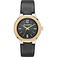 orologio solo tempo donna Karl Lagerfeld Joleigh KL3410