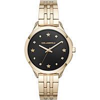 orologio solo tempo donna Karl Lagerfeld Karoline KL3010