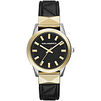 orologio solo tempo donna Karl Lagerfeld Labelle Stud KL3802