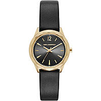 orologio solo tempo donna Karl Lagerfeld Optik KL4002