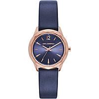 orologio solo tempo donna Karl Lagerfeld Optik KL4004