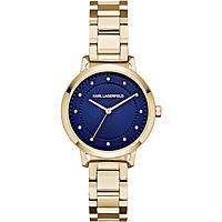 orologio solo tempo donna Karl Lagerfeld Vanessa KL1821