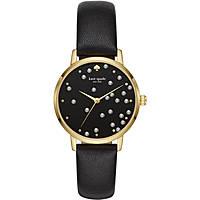 orologio solo tempo donna Kate Spade New York Metro KSW1395