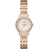 orologio solo tempo donna Kate Spade New York Monterey KSW1243