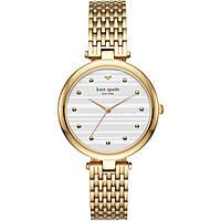 orologio solo tempo donna Kate Spade New York Varick KSW1412