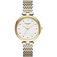 orologio solo tempo donna Kate Spade New York Varick KSW1436