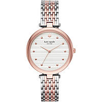 orologio solo tempo donna Kate Spade New York Varick KSW1451