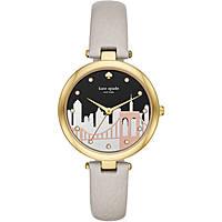 orologio solo tempo donna Kate Spade New York Varick KSW1481