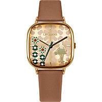 orologio solo tempo donna Le Carose New Vintage ORAMA01