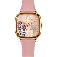 orologio solo tempo donna Le Carose New Vintage ORAMA04