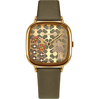 orologio solo tempo donna Le Carose New Vintage ORAMA05