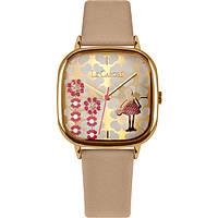 orologio solo tempo donna Le Carose New Vintage ORAMA06
