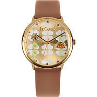 orologio solo tempo donna Le Carose New Vintage ORDOL01