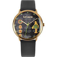 orologio solo tempo donna Le Carose New Vintage ORDOL02