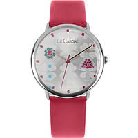 orologio solo tempo donna Le Carose New Vintage ORDOL03