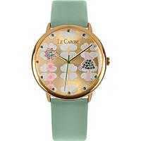 orologio solo tempo donna Le Carose New Vintage ORDOL04