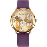 orologio solo tempo donna Le Carose New Vintage ORDOL05