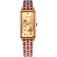 orologio solo tempo donna Le Carose New Vintage OROTT04