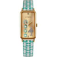 orologio solo tempo donna Le Carose New Vintage OROTT06