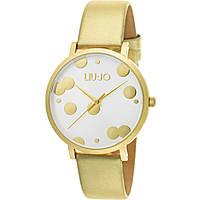 orologio solo tempo donna Liujo Baloon TLJ1109