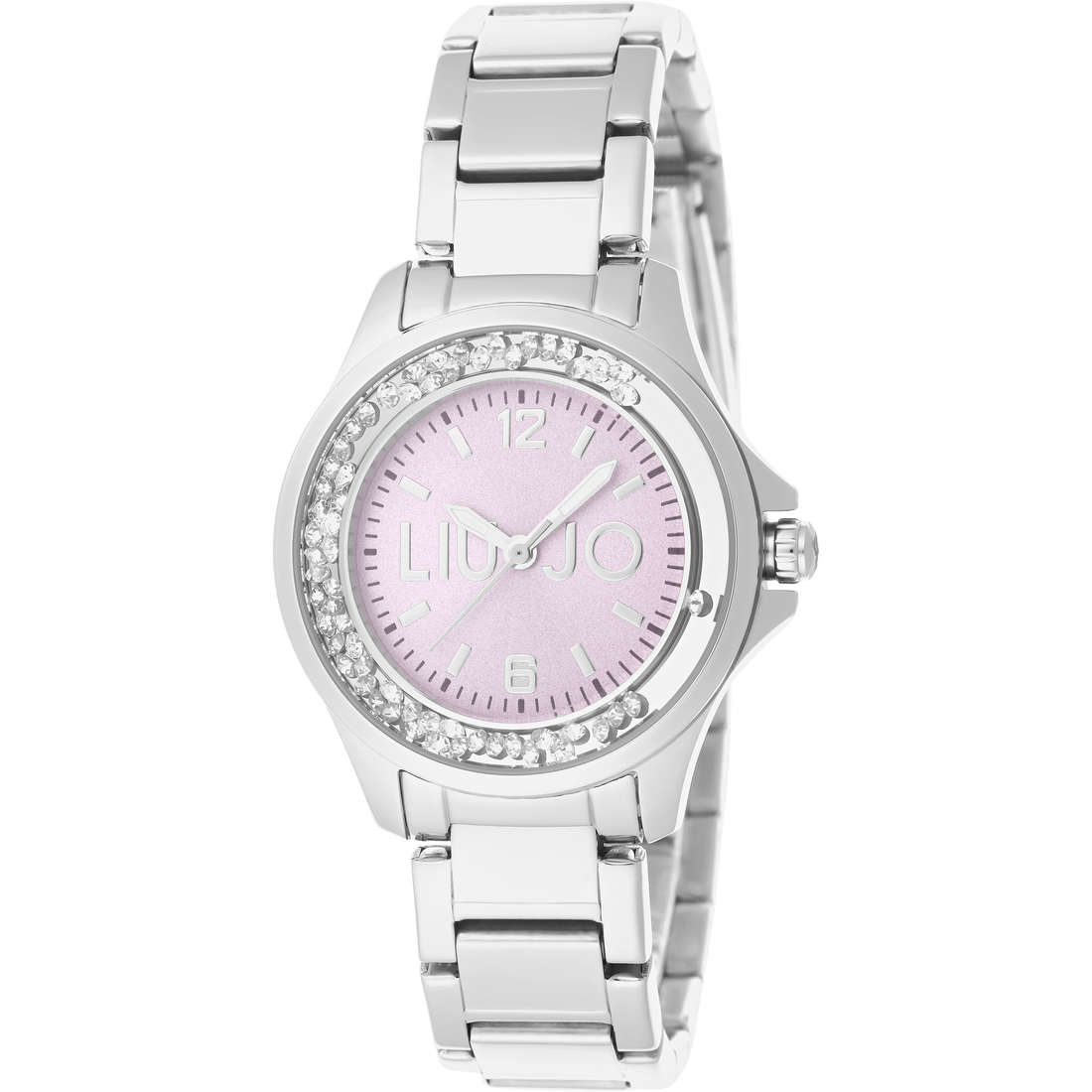 orologio solo tempo donna Liujo Dancing Mini TLJ1054
