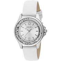 orologio solo tempo donna Liujo Dancing Mini TLJ1207