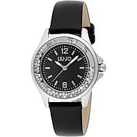 orologio solo tempo donna Liujo Dancing Mini TLJ1208