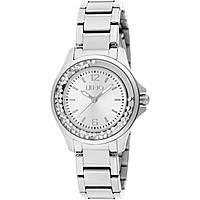 orologio solo tempo donna Liujo Dancing Mini TLJ1209