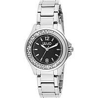 orologio solo tempo donna Liujo Dancing Mini TLJ1210