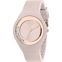 orologio solo tempo donna Liujo Dancing Sport TLJ1336
