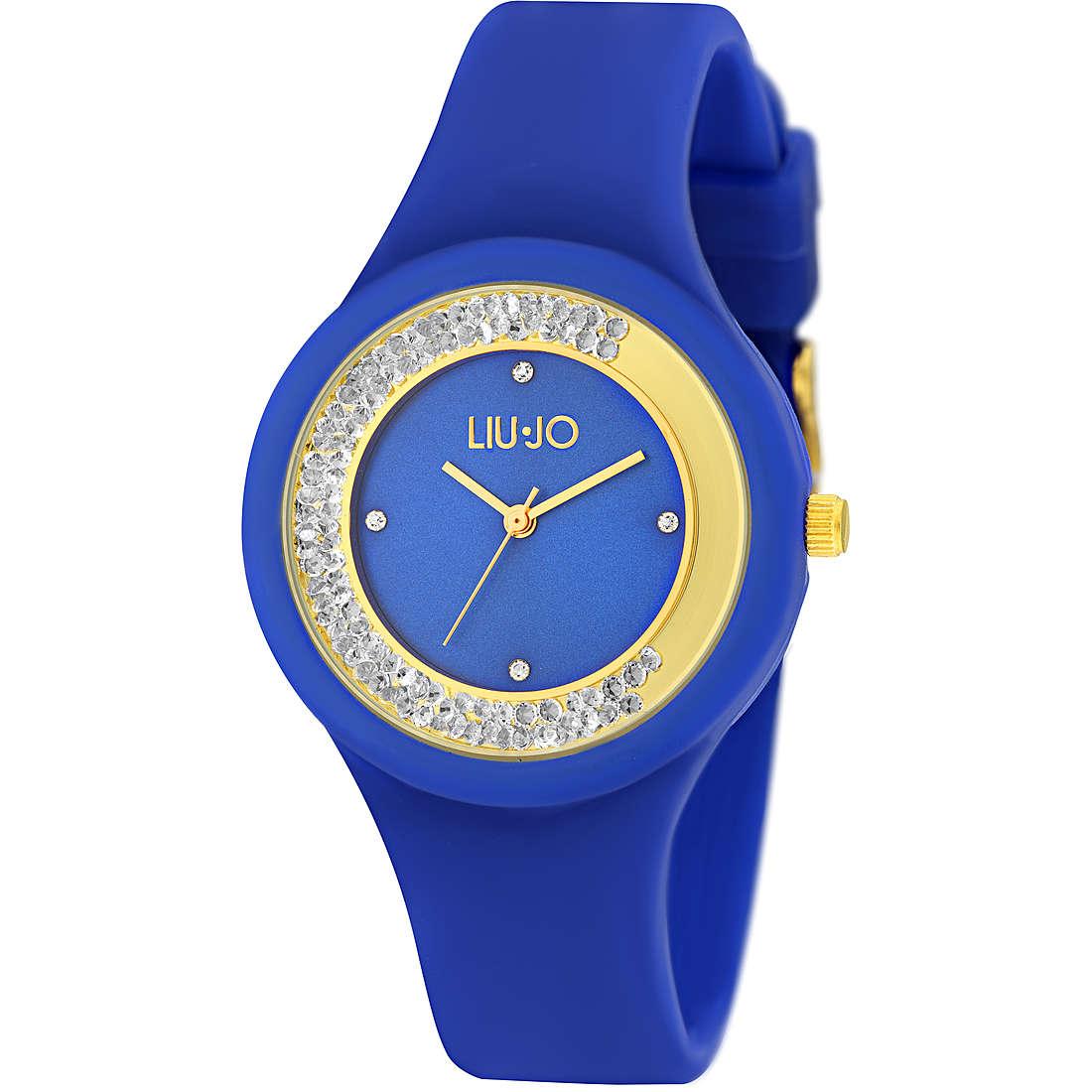 orologio solo tempo donna Liujo Dancing Sport TLJ1420