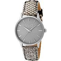 orologio solo tempo donna Liujo Gea TLJ1116