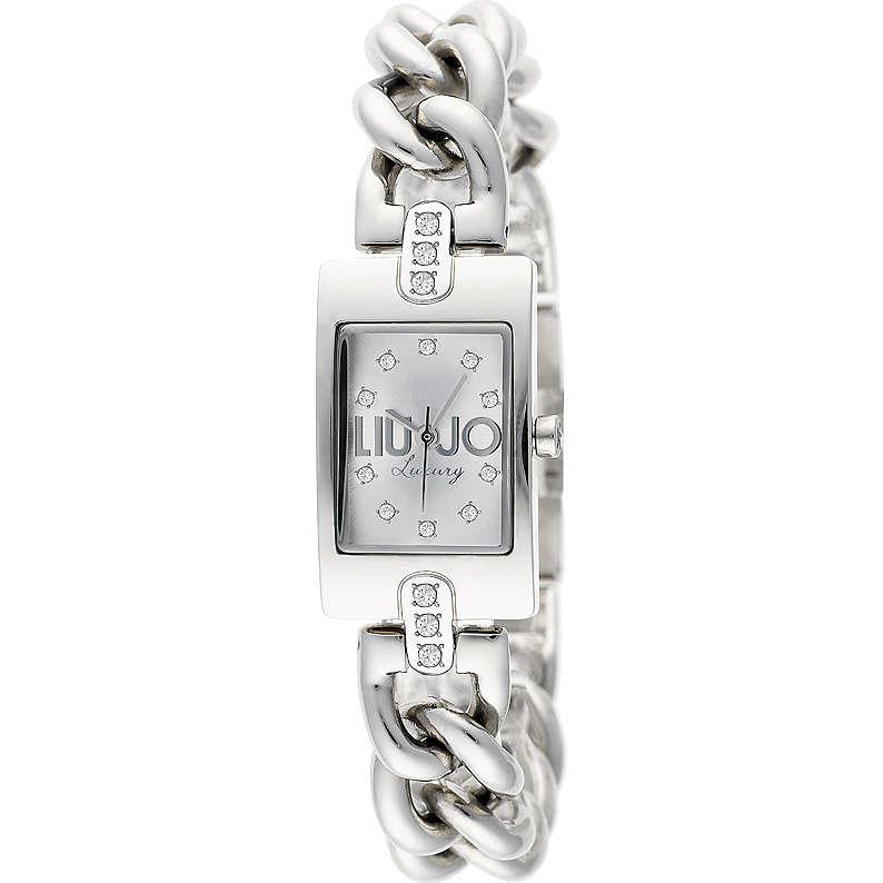 orologio solo tempo donna Liujo Kira TLJ922