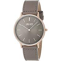 orologio solo tempo donna Liujo Moonlight TLJ1062