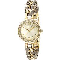 orologio solo tempo donna Liujo Naira TLJ1112