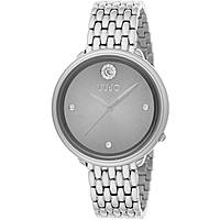 orologio solo tempo donna Liujo Only You TLJ1222